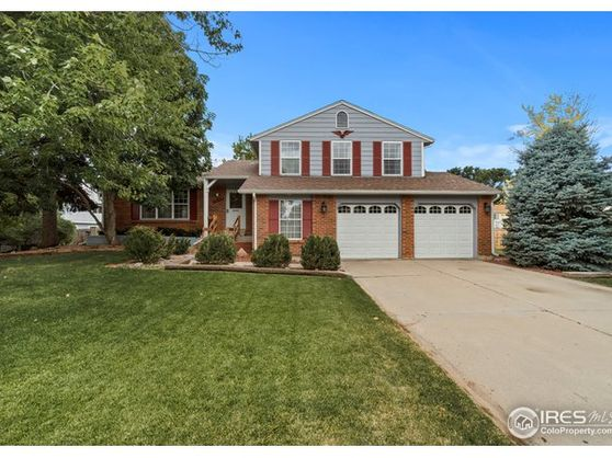 1307 Brittany Court Fort Collins, CO 80525