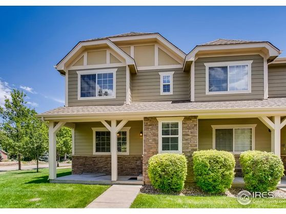1002 Andrews Peak Drive #101 Fort Collins, CO 80521