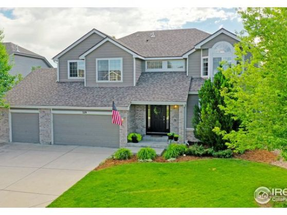 329 Wyss Street Johnstown, CO 80534