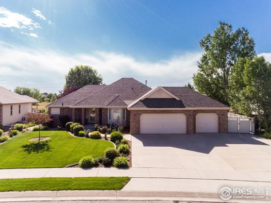 1823 74th Ave Ct Greeley, CO 80634
