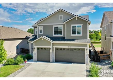 2533 Spruce Creek Drive Fort Collins, CO 80528