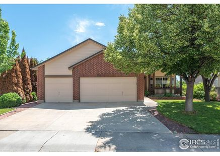 7038 Woodrow Drive Fort Collins, CO 80525