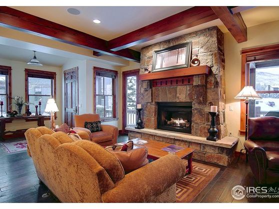 1317 Turning Leaf Court 27B Steamboat Springs, CO 80487