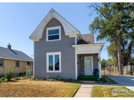 220 13th Street Greeley, CO 80631