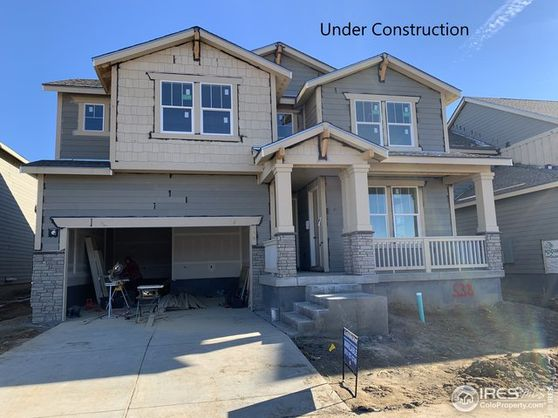 538 Vicot Way Fort Collins, CO 80524