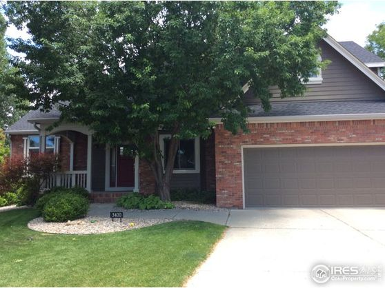 3400 Peachstone Place Fort Collins, CO 80525