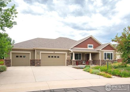 2693 Headwater Drive Fort Collins, CO 80521