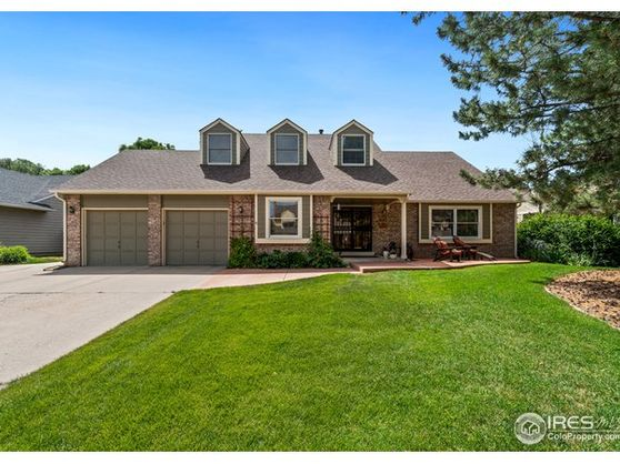 4107 Sherman Court Fort Collins, CO 80525