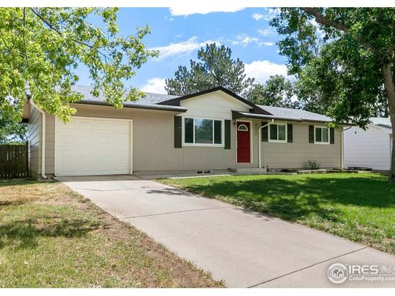 6000 Mars Drive Fort Collins, CO 80525