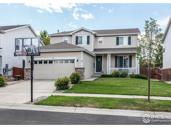 1921 Bowsprit Drive Fort Collins, CO 80524
