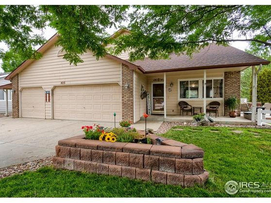 423 Emerald Court Loveland, CO 80537