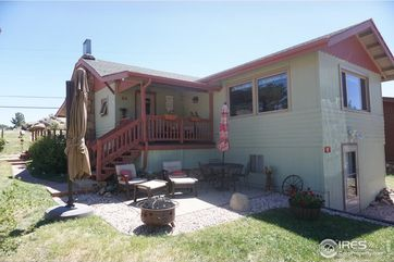 24 Lone Pine Court Red Feather Lakes, CO 80545 - Image 1