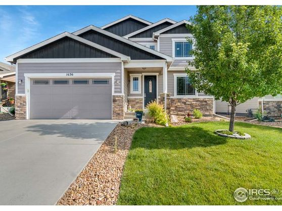 1636 Glacier Avenue Berthoud, CO 80513