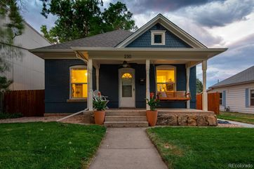 230 N Grant Avenue Fort Collins, CO 80521 - Image 1