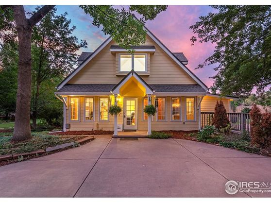 2204 N Overland Trail Fort Collins, CO 80521