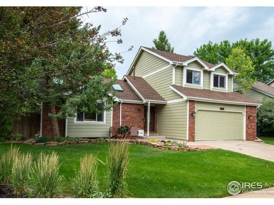 1337 Cape Cod Circle Fort Collins, CO 80525