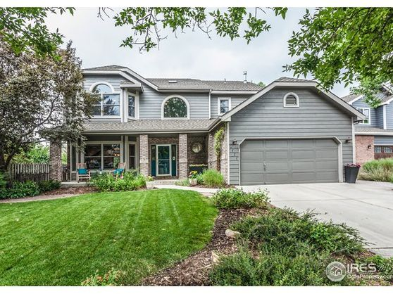 2939 Blue Leaf Court Fort Collins, CO 80526