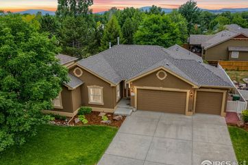 4735 Coffeetree Drive Loveland, CO 80538 - Image 1