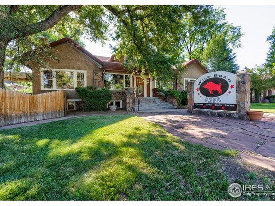 1510 S College Avenue Fort Collins, CO 80524