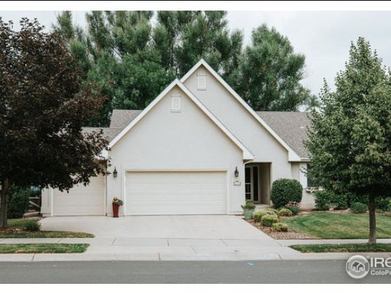 1832 Thyme Court Fort Collins, CO 80528