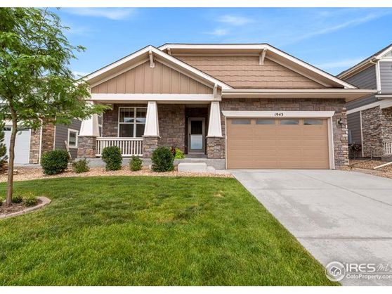 1943 Cataluna Drive Windsor, CO 80550