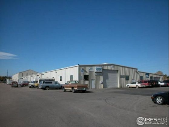 1925 S Timberline Road N-4 Fort Collins, CO 80525