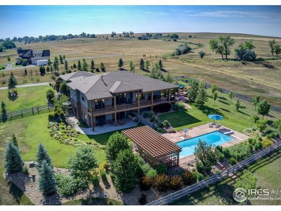 2649 Country View Court Berthoud, CO 80513