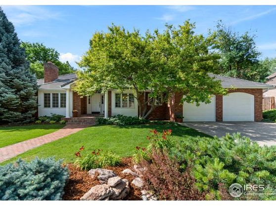 5212 Abbey Road Fort Collins, CO 80526