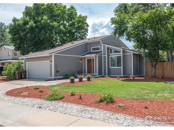 3331 Colony Drive Fort Collins, CO 80526