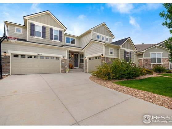 5609 Coppervein Street Fort Collins, CO 80528