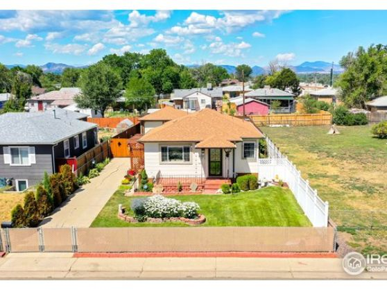 575 Winona Court Denver, CO 80204