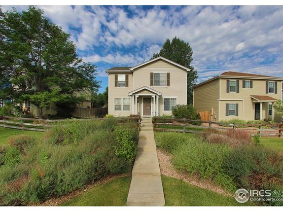 6715 Brittany Drive Fort Collins, CO 80525