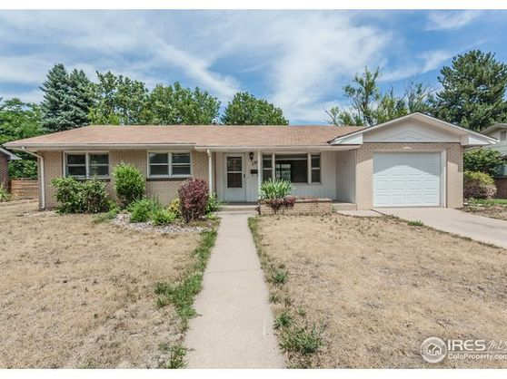 1316 E Pitkin Street Fort Collins, CO 80524