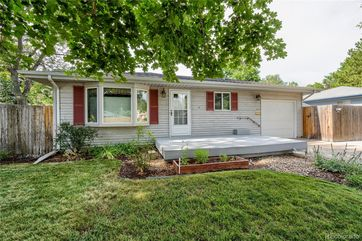 1348 Fairview Drive Fort Collins, CO 80521 - Image 1