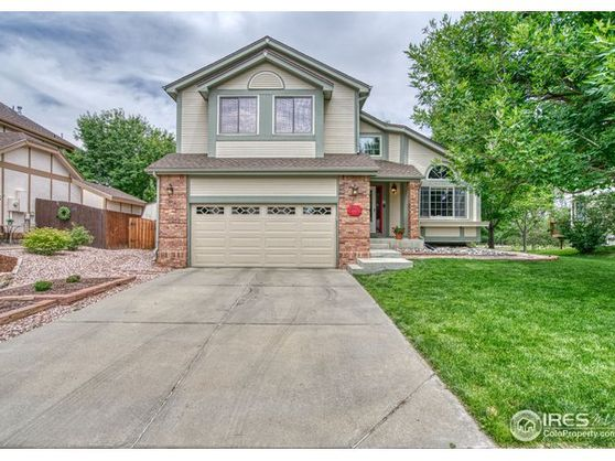 578 E 16th Avenue Longmont, CO 80504
