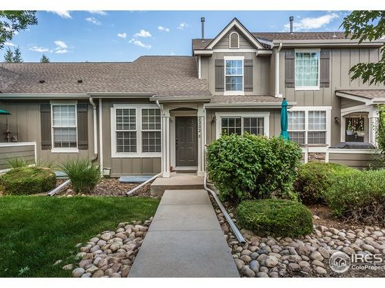 2202 Copper Creek Drive B Fort Collins, CO 80528