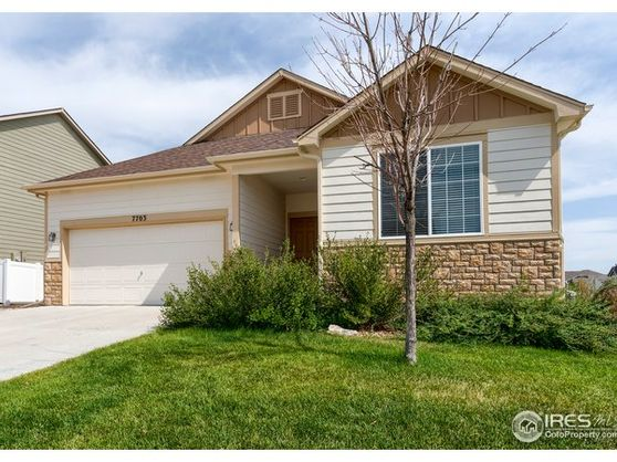 7703 Talon Parkway Greeley, CO 80634