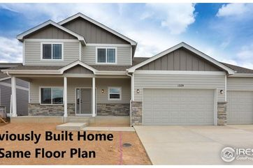 3481 Buffalo Grass Lane Wellington, CO 80549 - Image 1