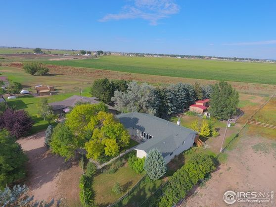 39600 County Road 33 Ault, CO 80610