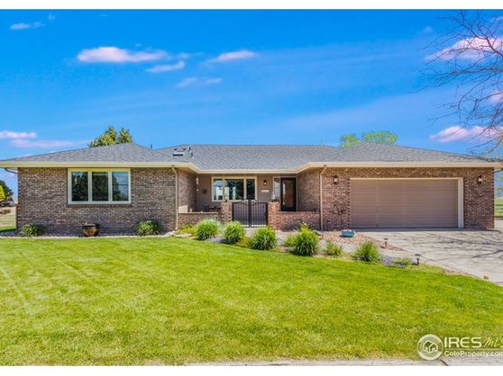 39456 County Road 43 Ault, CO 80610