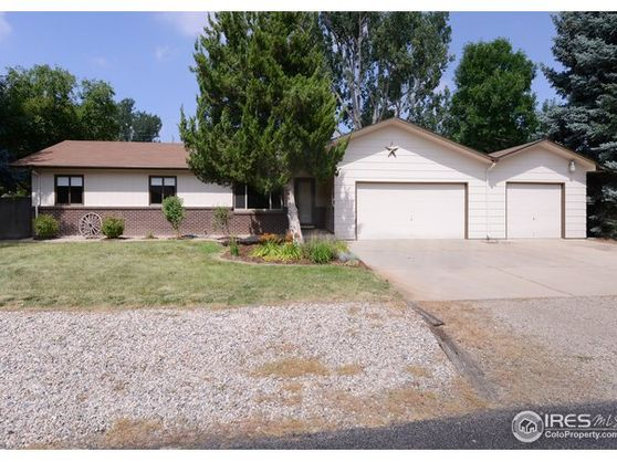3929 Capitol Drive Fort Collins, CO 80526