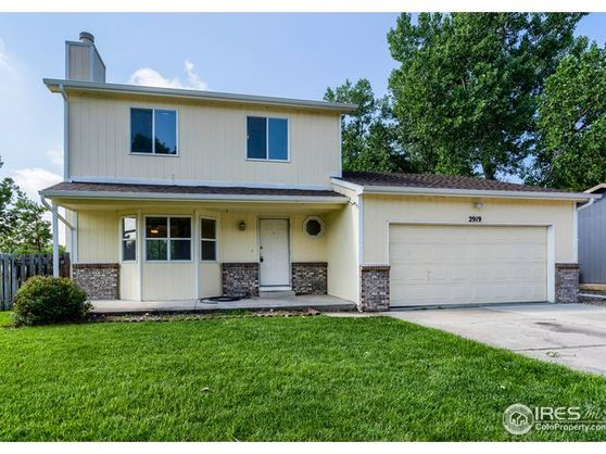2919 Pleasant Valley Road Fort Collins, CO 80521