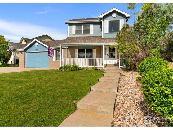 1237 51st Ave Ct Greeley, CO 80634