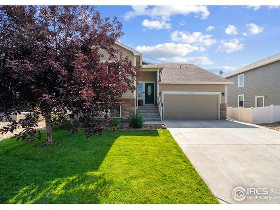 2614 Bar Harbor Drive Fort Collins, CO 80524