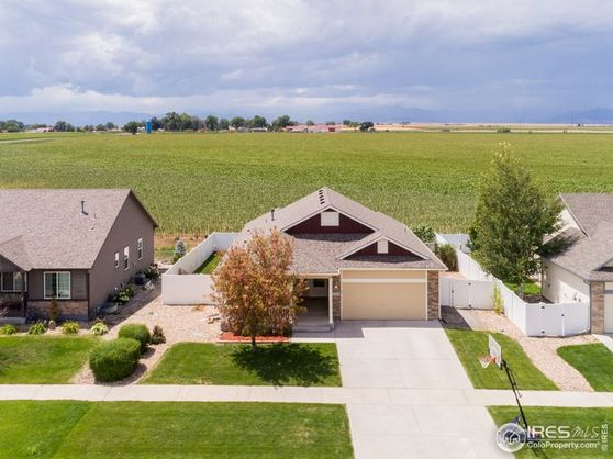 16061 Ginger Avenue Mead, CO 80542