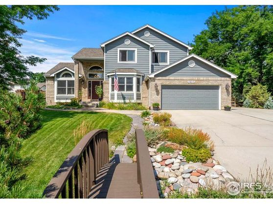 7907 Whitney Court Fort Collins, CO 80525