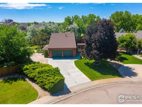 1118 Hemlock Court Windsor, CO 80550