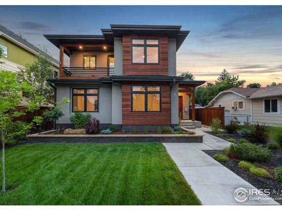 427 Wood Street Fort Collins, CO 80521