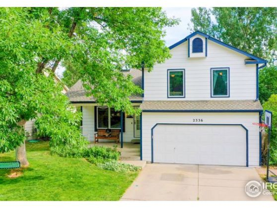 2336 Hampshire Square Fort Collins, CO 80526
