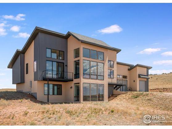 2176 Great Twins Road Livermore, CO 80536